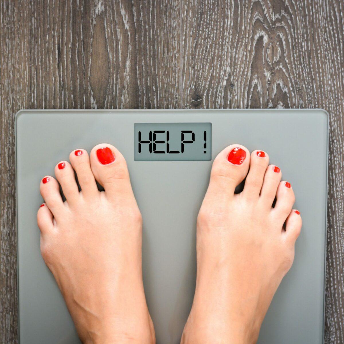 Gewichtsschwankungen: Lerne dein Gewicht richtig zu interpretieren.