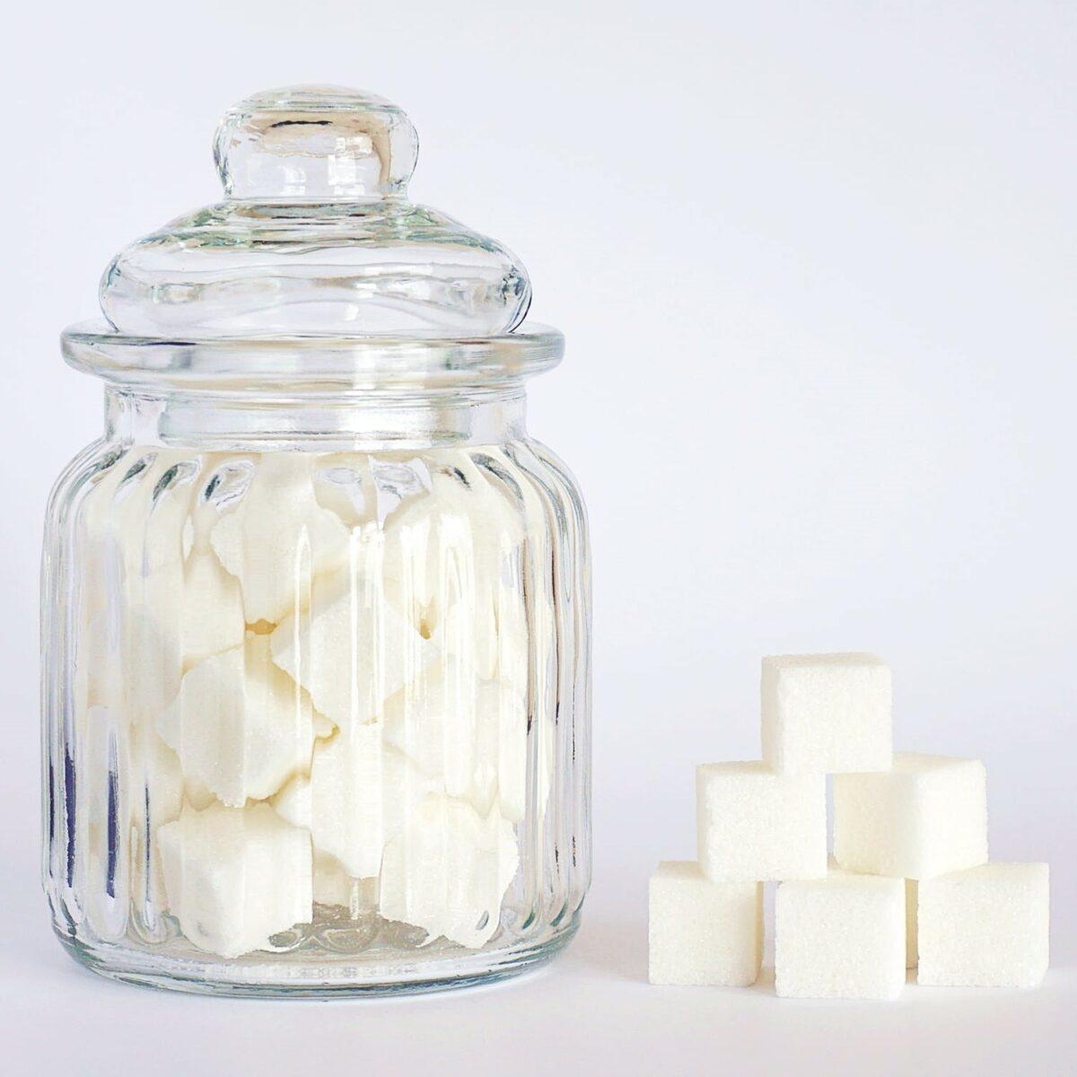 Süßstoffe: Eine Alternative zu Haushaltszucker. Wie unbedenklich sind sie?