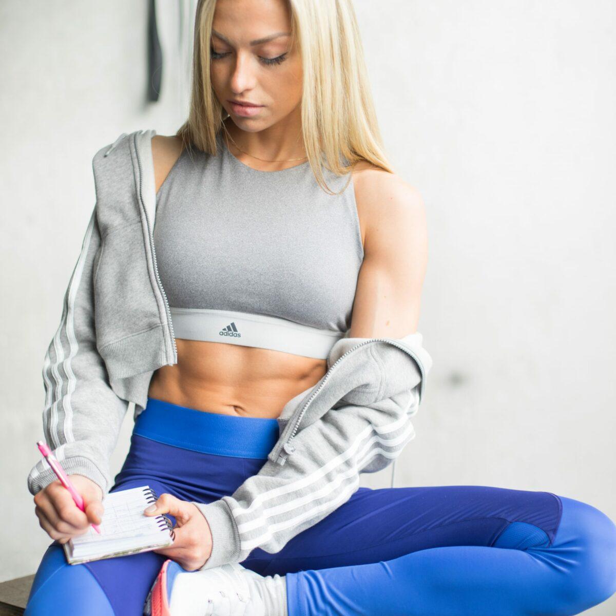 Trainingsplan erstellen - so einfach geht's!