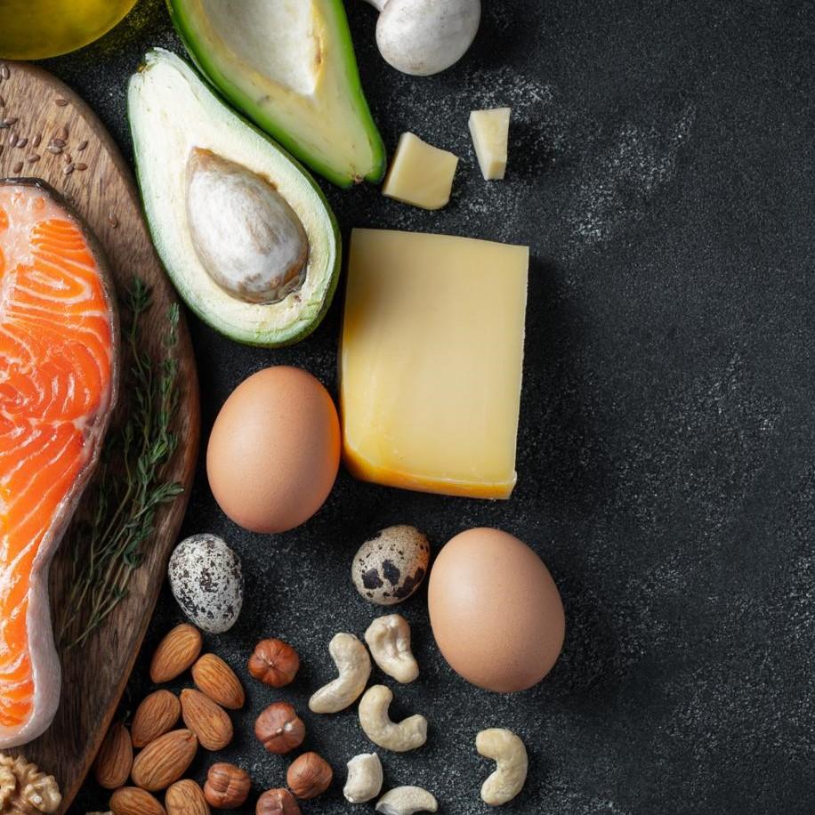 Vor- und Nachteile der ketogenen Diät